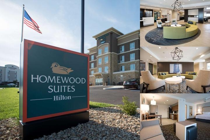 Homewood Suites by Hilton Paducah photo collage
