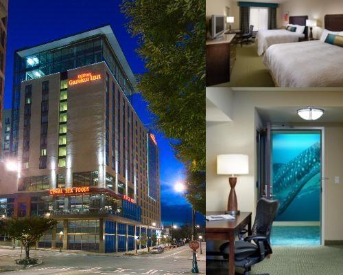 hilton garden inn atlanta downtown - Hilton Garden Inn Atlanta