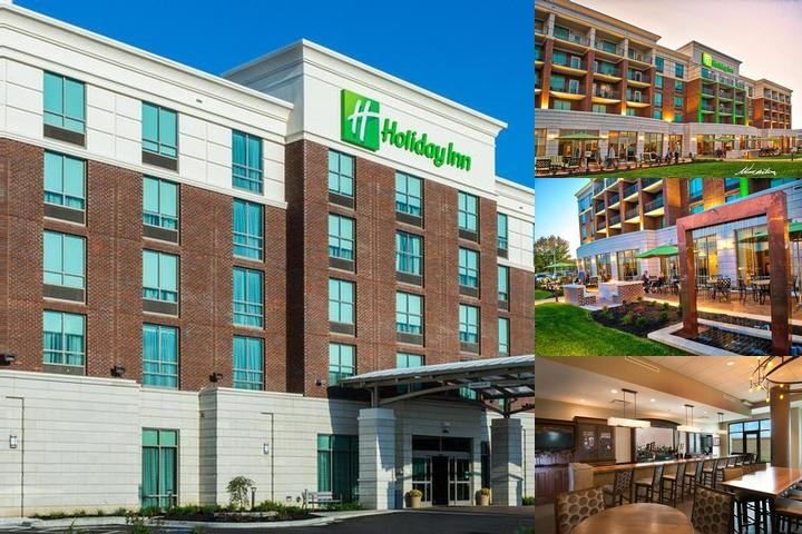 Holiday Inn Paducah Riverfront photo collage