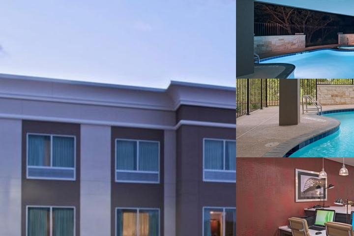 Holiday Inn Express & Suites Nw Four Points photo collage