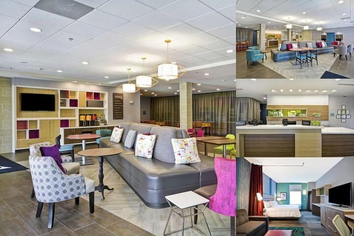 Home2 Suites by Hilton Atlanta West Lithia Springs photo collage