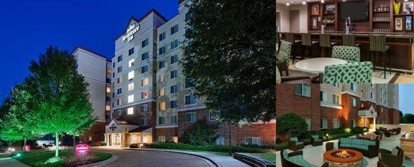 Residence Inn by Marriott Charlotte Southpark photo collage