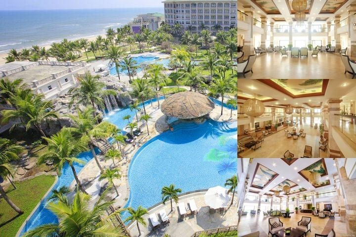 Olalani Resort & Condotel photo collage