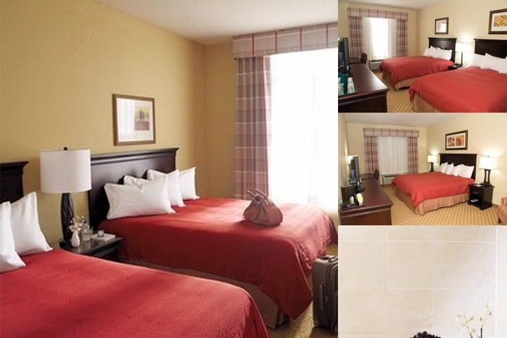 Country Inn & Suites by Radisson Harrisburg Northeast (Hershey) P photo collage