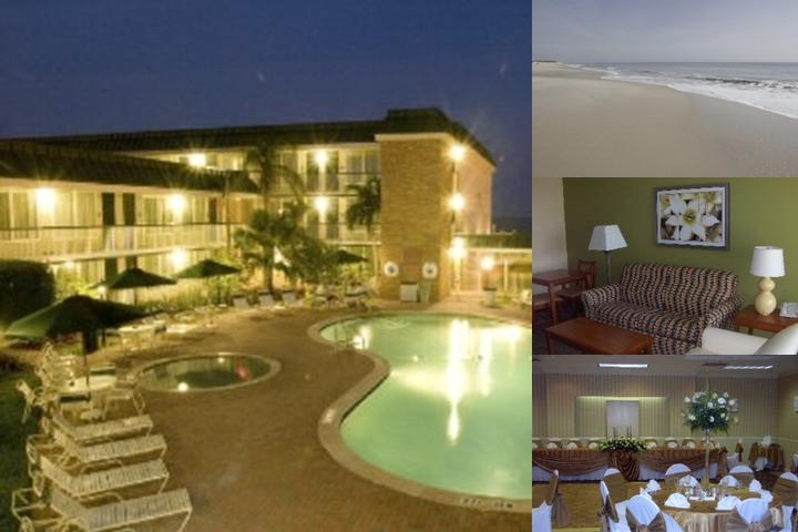 Holiday Inn Hotel & Suites Vero Beach Oceanside photo collage