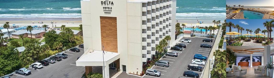 Delta By Marriott Daytona Beach Fl 2505 South Atlantic 32118
