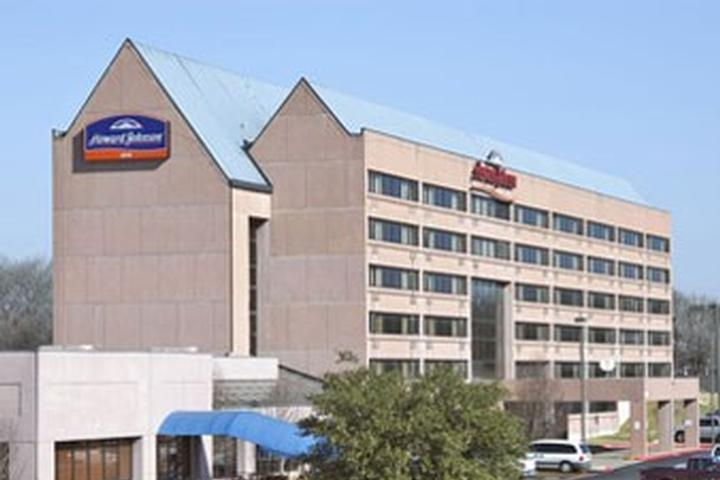 Red Lion Hotel Killeen photo collage