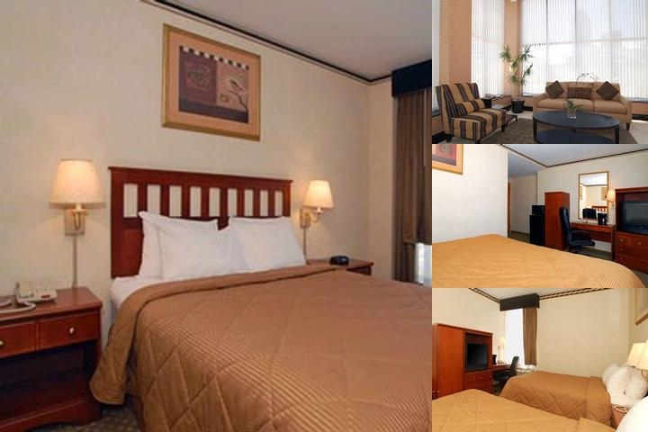 Red Lion Inn & Suites Long Island City Ny photo collage