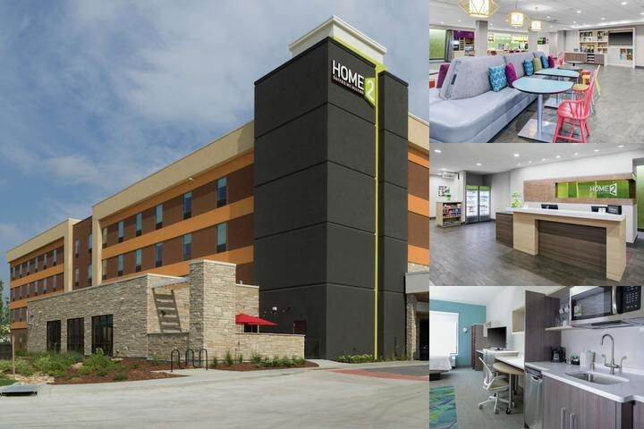 Home2 Suites by Hilton Fort Collins photo collage