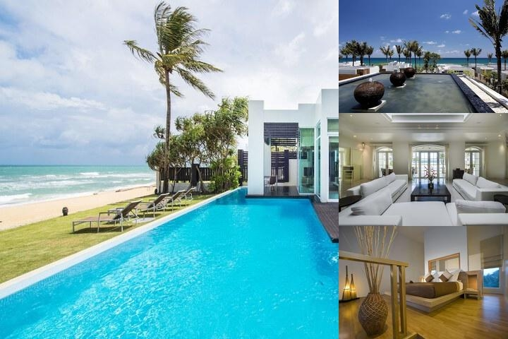 Aleenta Phuket – Phang Nga Resort & Spa photo collage