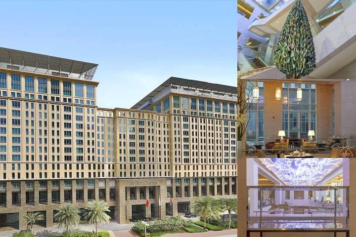 The Ritz Carlton Dubai International Financial Centre Dubai Gate Village Difc 482032