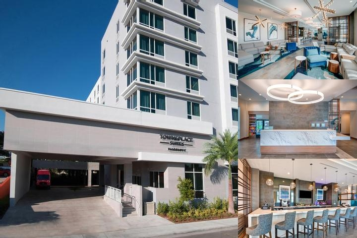 Towneplace Suites by Marriott Miami Airport photo collage