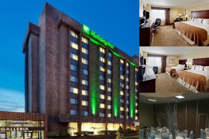 Holiday Inn Binghamton photo collage