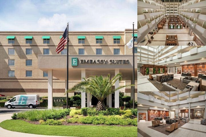 Embassy Suites by Hilton Brunswick photo collage