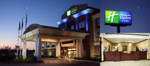 Holiday Inn Express Hotel & Suites Orange photo collage