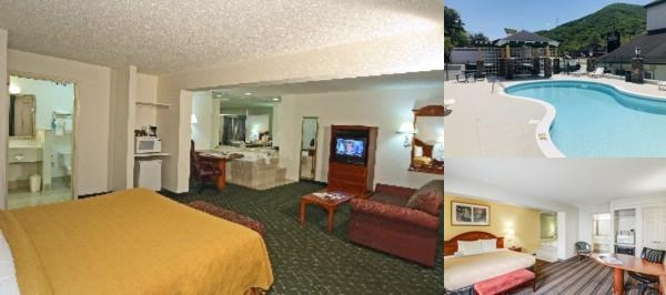 Quality Inn & Suites Biltmore photo collage