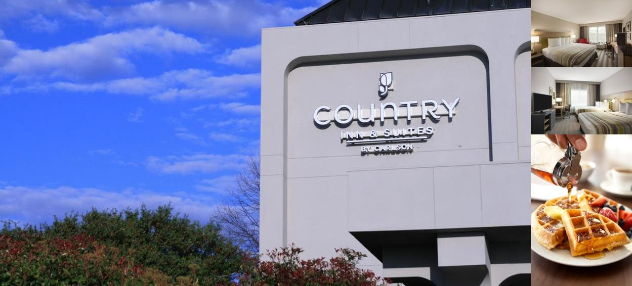 Country Inn & Suites by Carlson Grand Prairie Dfw photo collage