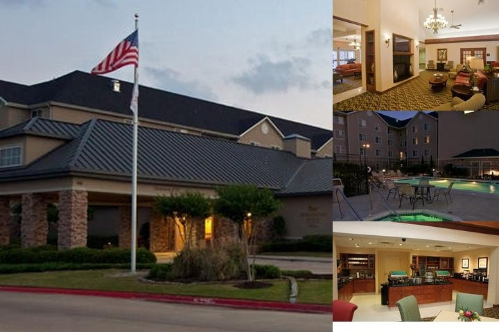 Homewood Suites College Station photo collage