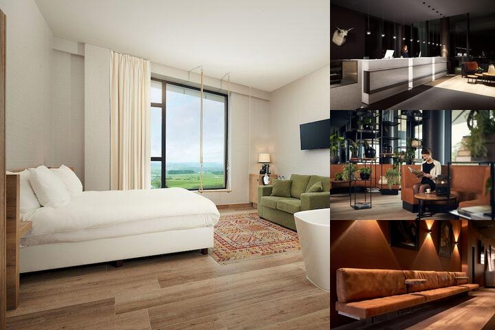 Van Der Valk Hotel Luxembourg Arlon photo collage