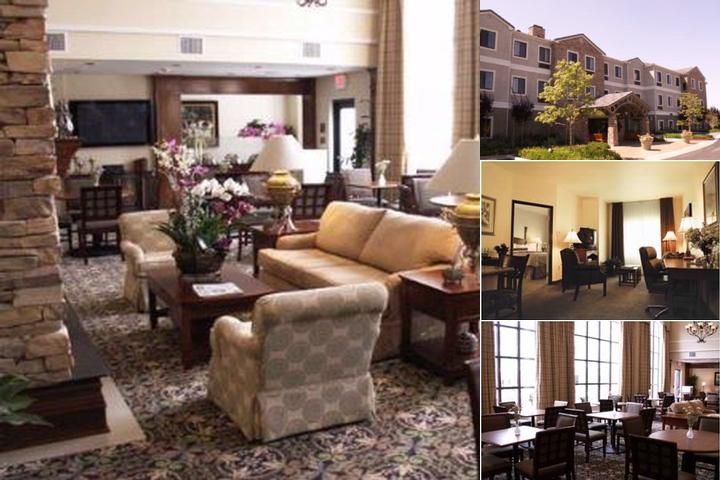 Staybridge Suites Irvine East / Lake Forest & Foothill Ranch) photo collage