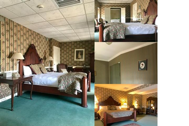 Waynebrook Inn photo collage