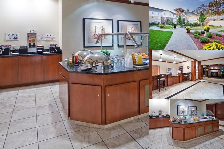 Staybridge Suites Kalamazoo photo collage