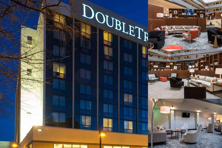 Doubletree By Hilton Fort Smith City Center Fort Smith Ar 700