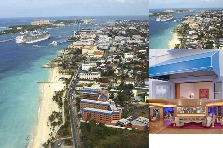 Breezes Resort Bahamas All Inclusive photo collage