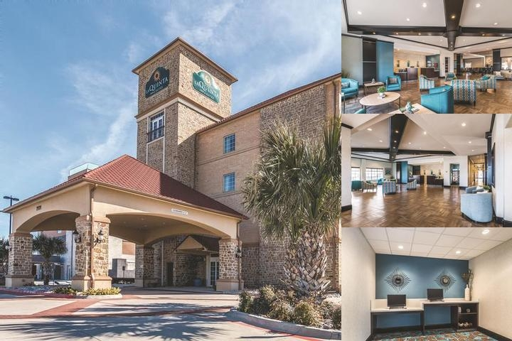 Home2 Suites Grand Prairie photo collage
