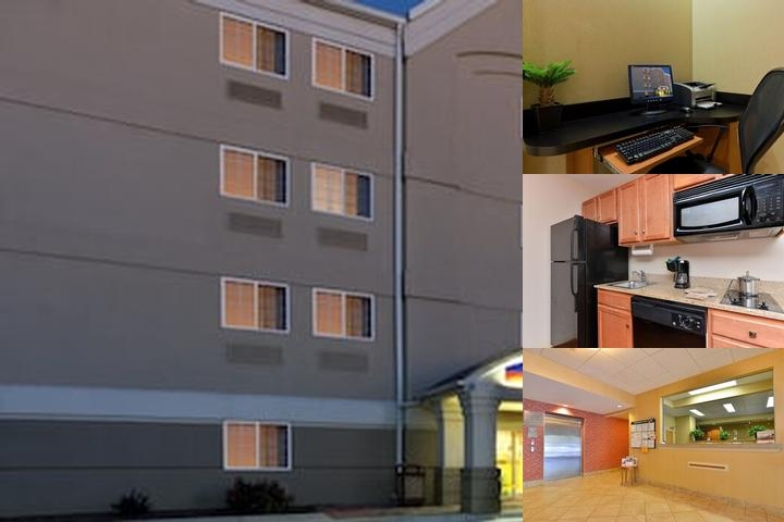 Candlewood Suites Winchester photo collage