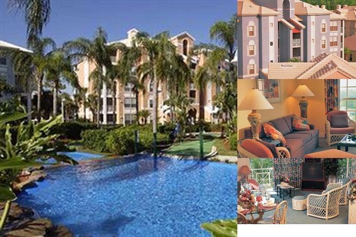 Grande Villas Resort By Diamond Resorts Orlando Fl 12118