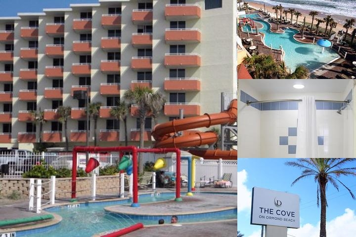 The Cove on Ormond Beach by Diamond Resorts photo collage