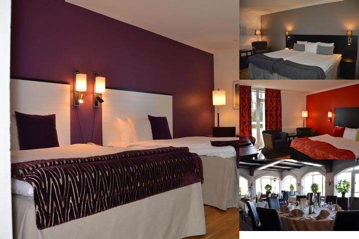 Best Western Royal Star photo collage