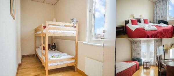 Best Western Plus Hus 57 photo collage