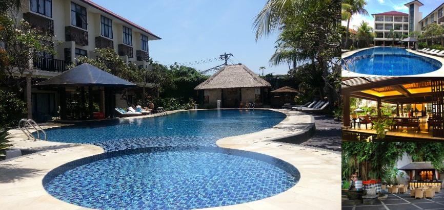 Best Western Resort Kuta Bali Kubu Anyar No 118 80361