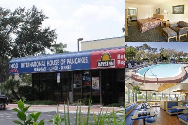 Days Inn Bradenton Near The Gulf photo collage