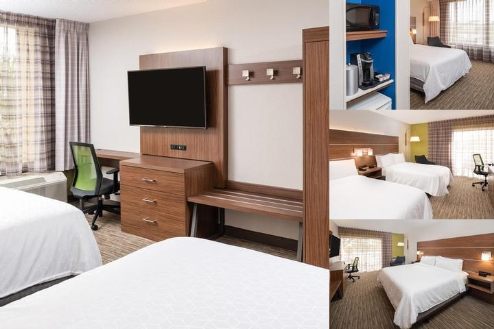 Holiday Inn Express Boca Raton West photo collage