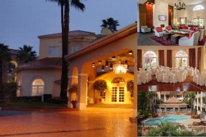 Radisson Hotel San Diego Rancho Bernardo photo collage