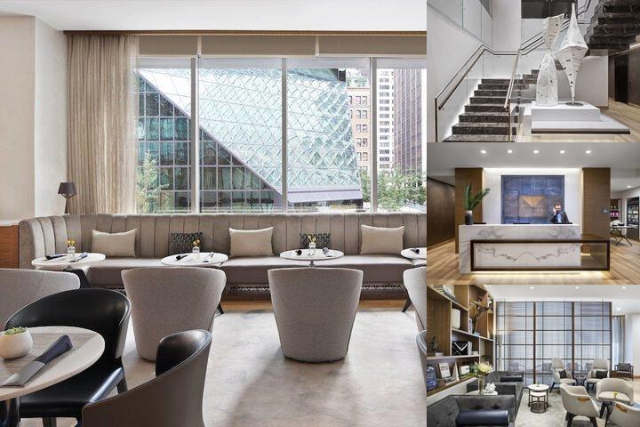 AC HOTEL BY MARRIOTT® NEW YORK DOWNTOWN - New York NY 151