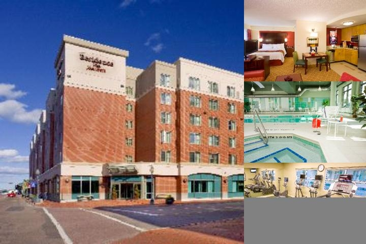 Residence Inn by Marriott Moncton photo collage