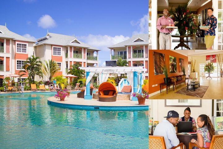 Bay Gardens Beach Resort 1 Of 3