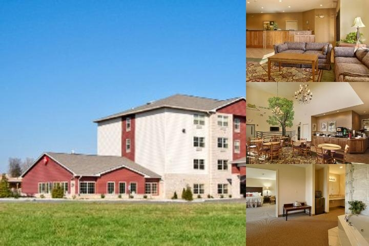 Ramada by Wyndham Shelbyville / East Louisville photo collage