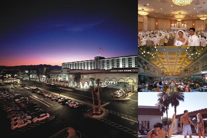Gold Coast Hotel Casino Las Vegas Nv 4000 West Flamingo Rd 89103