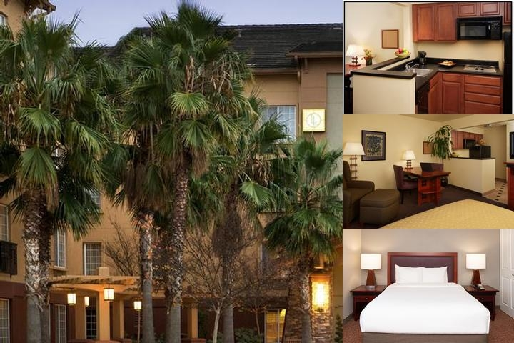 Larkspur Landing Home Suite Hotel photo collage
