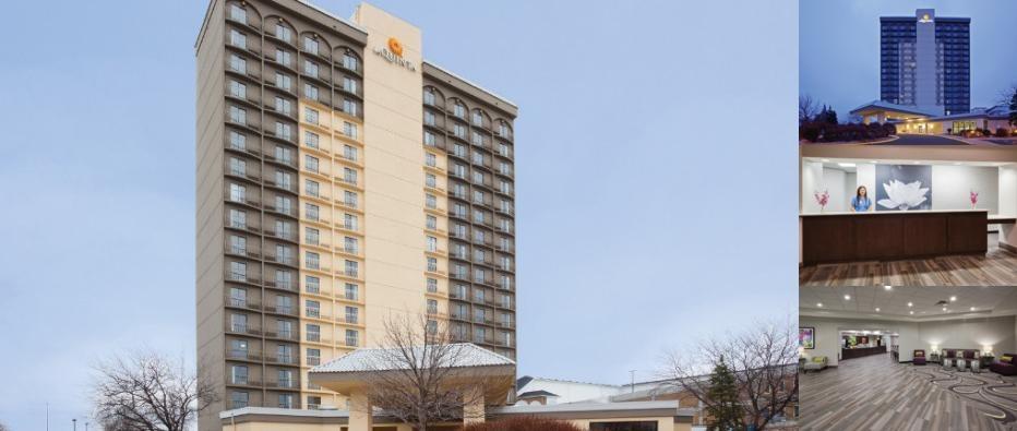 La Quinta Inn U0026 Suites Bloomington West Photo Collage
