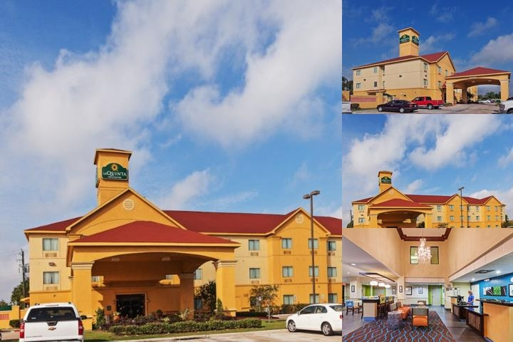 La Quinta Pasadena South by Wyndham photo collage