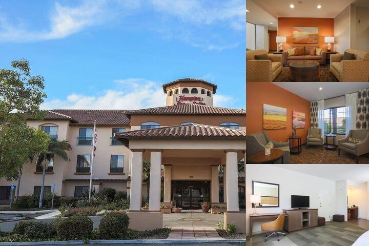 Hampton Inn Suites Camarillo Ca 50 West Daily 93010