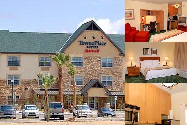 Townplace Suites by Marriott photo collage