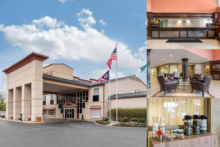 Quality Hotel Blue Ash photo collage