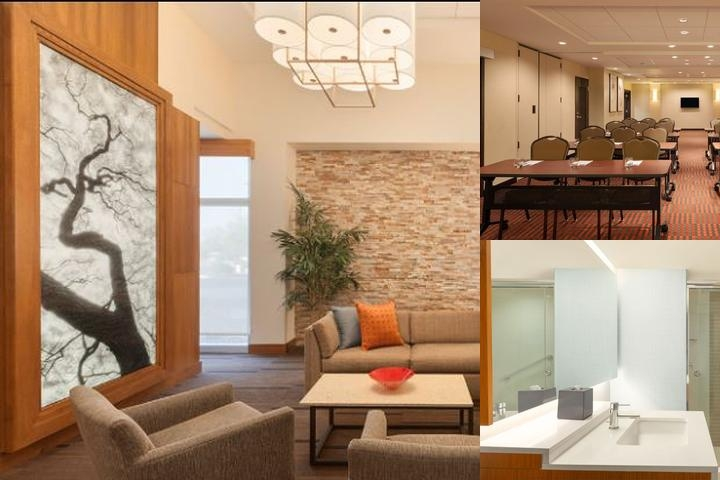 Hyatt Place Phoenix / Chandler Fashion Center photo collage